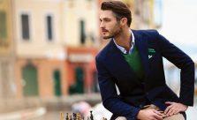 Đàn ông có râu quai nón đẹp hay xấu