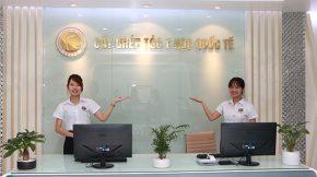 Phòng khám cấy ghép tóc y học Quốc tế - TP. HCM