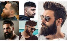 những bộ râu quai nón đẹp nhất